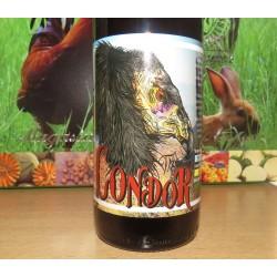 Bière ZooBrew Condor
