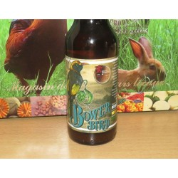 Bière ZooBrew The Bower...