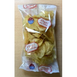 Chips nature artisanale