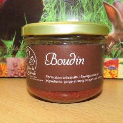 Boudin artisanal