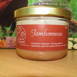 Jambonneau artisanal