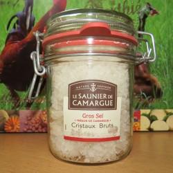 """Gros sel de Camargue """"Le..."""