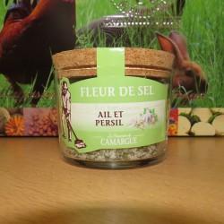 Fleur de sel de Camargue...