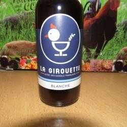 Bière La Girouette Blanche